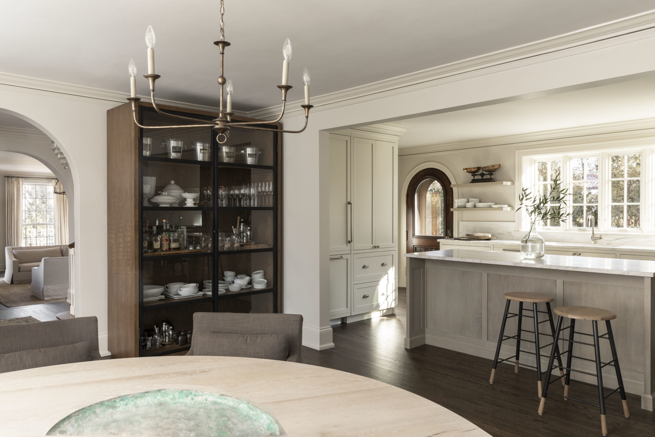 05 - Kitchen & Dining Room