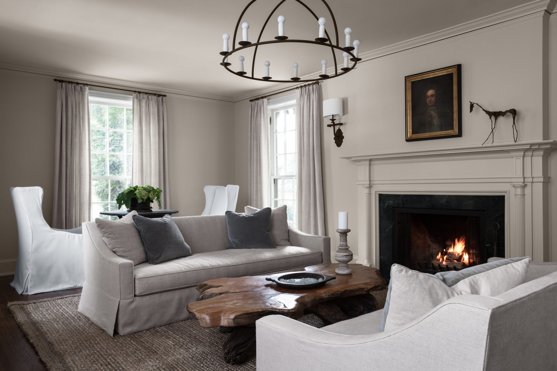 02 - Living Room