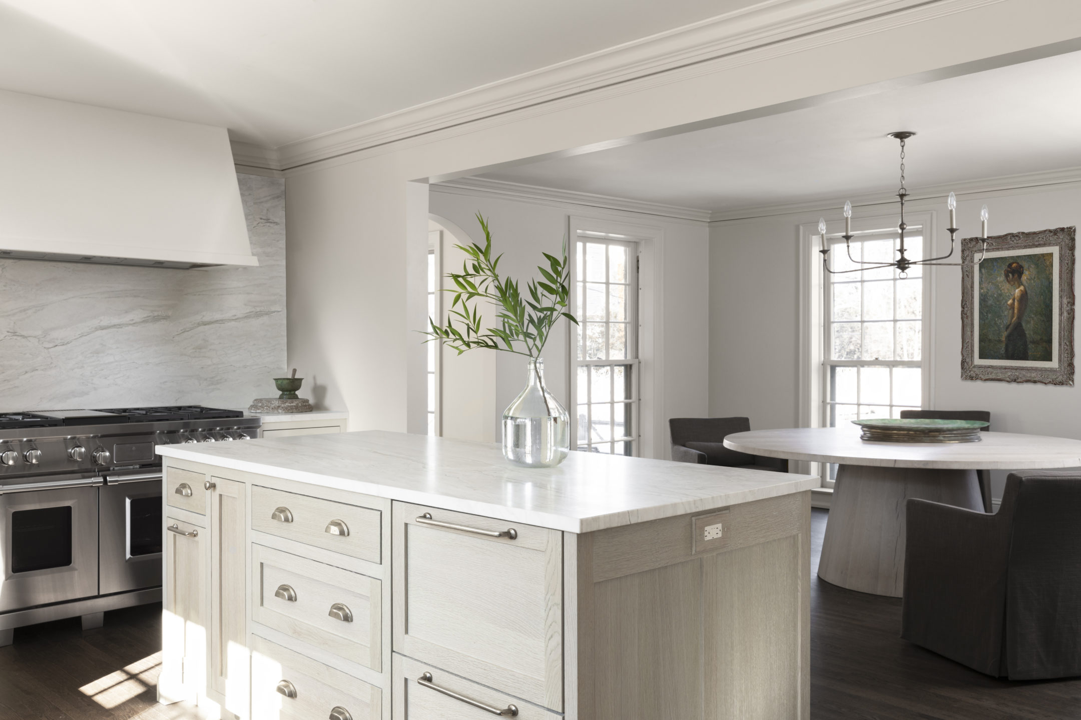 06 - Kitchen & Dining Room